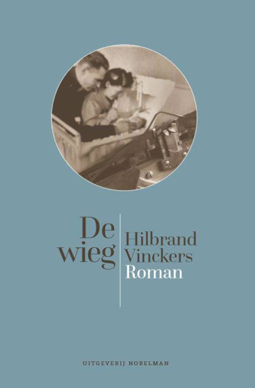 De Wieg - Hilbrand Vinckers