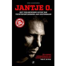 Jantje O. - Koen Scharrenberg