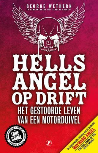 Hells Angel op drift - George Wethern en Vincent Colnett