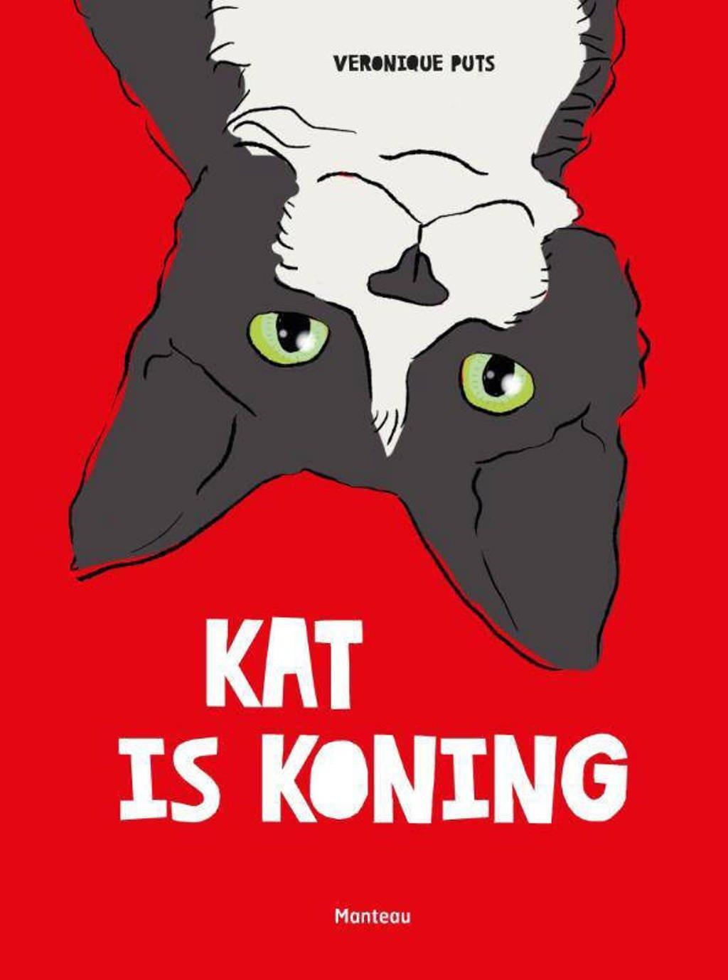 Kat is koning - Veronique Puts