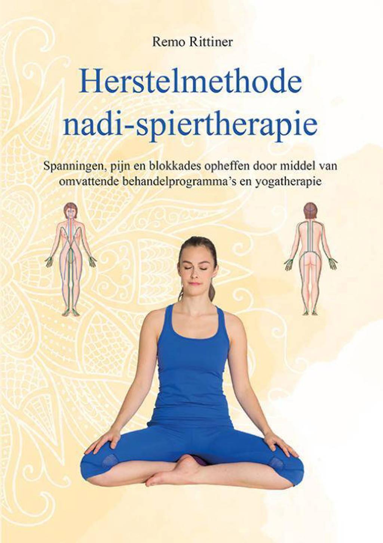 Herstelmethode nadi-spiertherapie - Remo Rittiner