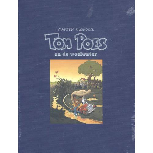 Tom Poes avonturen: Tom Poes en de woelwater - Marten Toonder kopen