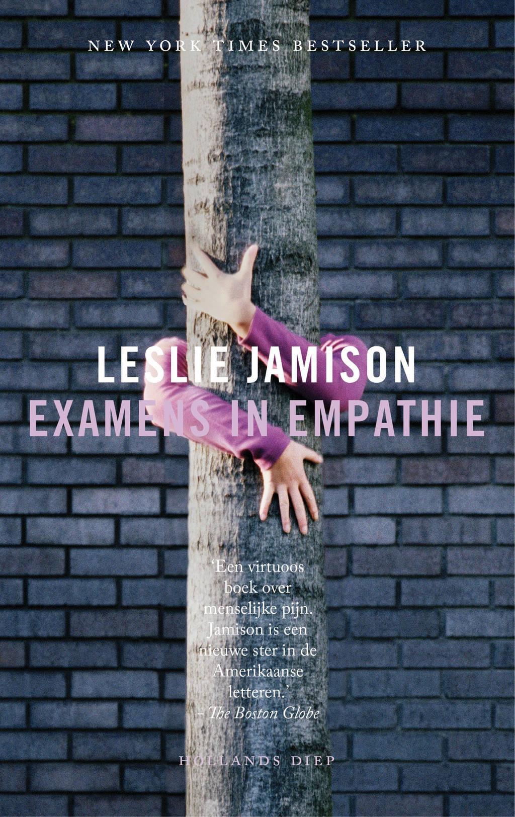 Examens in empathie - Leslie Jamison