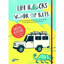 Life hacks voor op reis - Silwen Randebrock