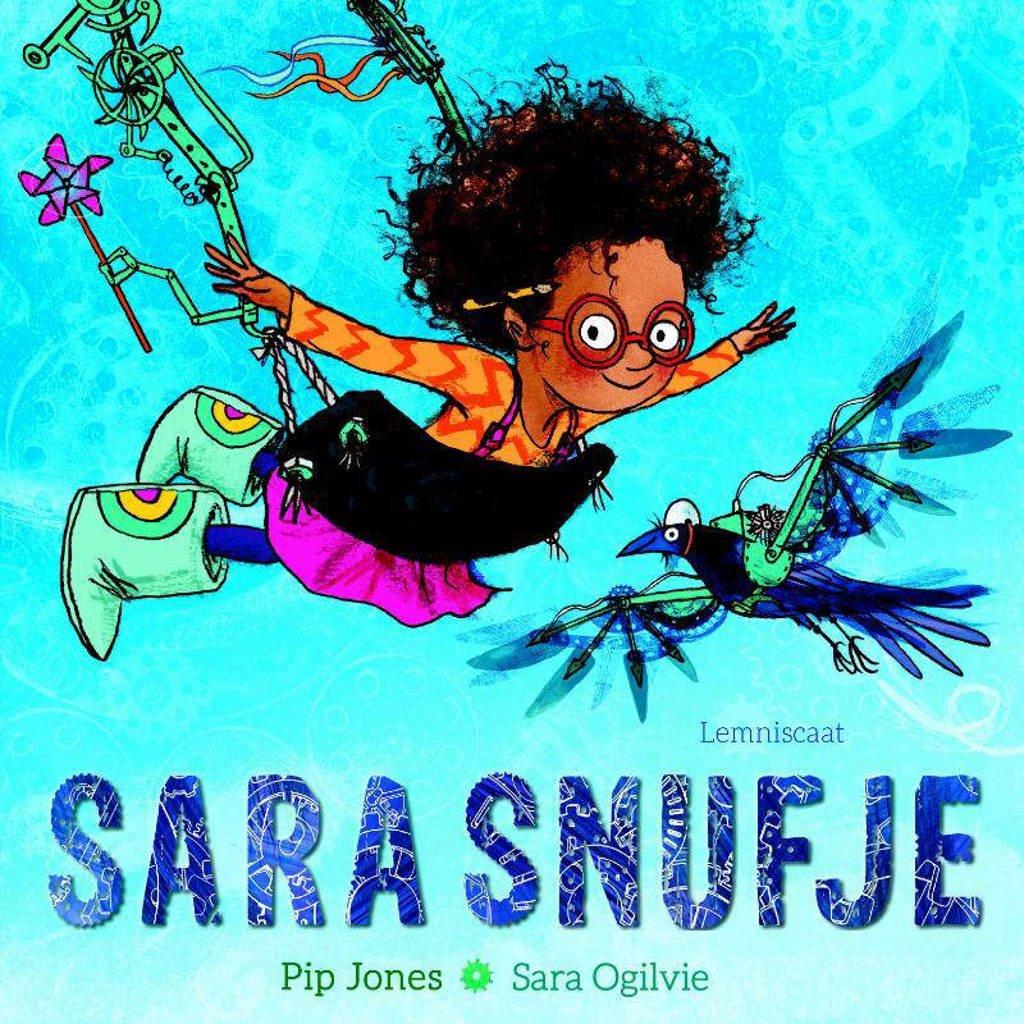 Sara Snufje - Pip Jones