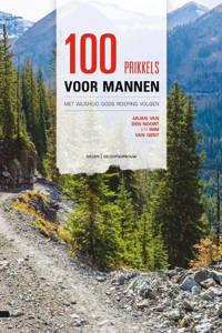 100 prikkels voor mannen - Arjan van den Noort en Wim van Gent