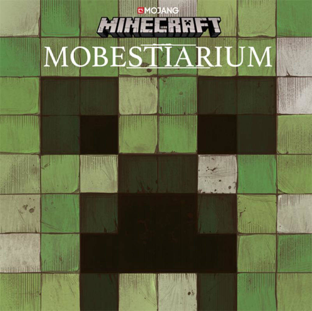 Minecraft: Mobestiarium - Alex Wiltshire