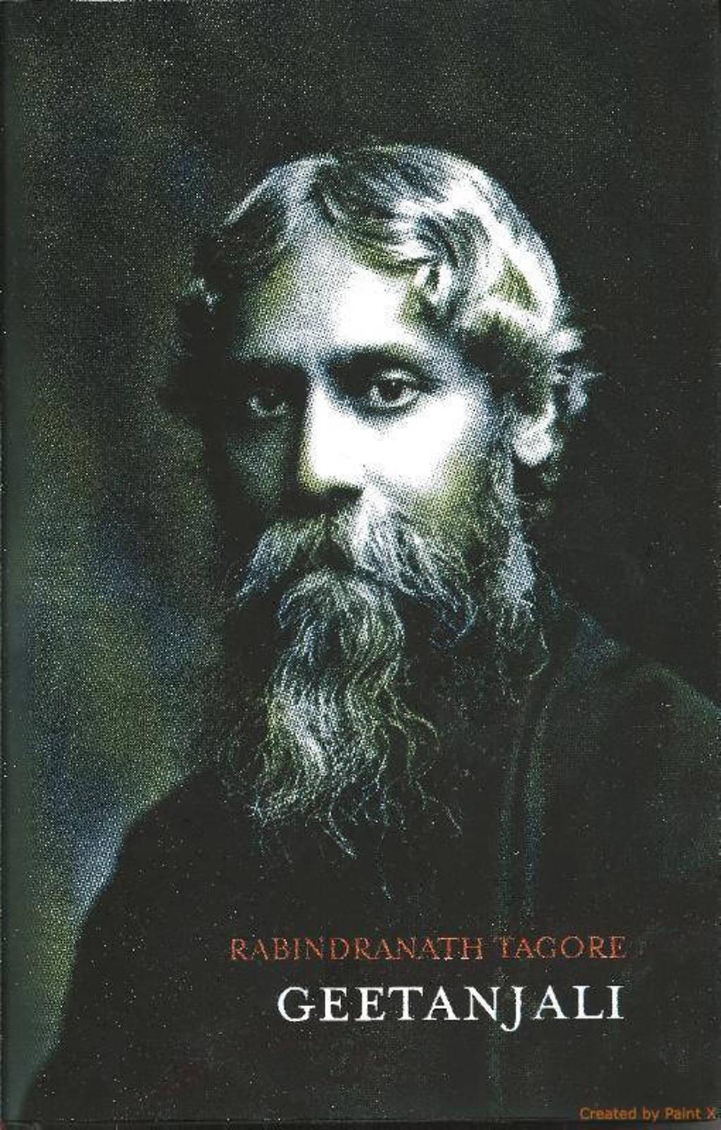 Gedichtenbundel: Geetanjali - Rabindranath Tagore