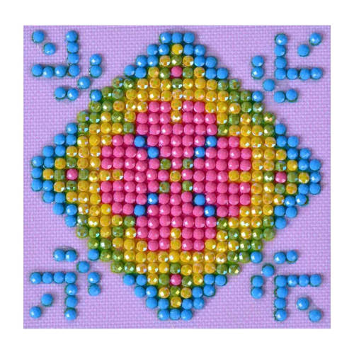 Diamond Dotz patchwork mandala 2 kopen