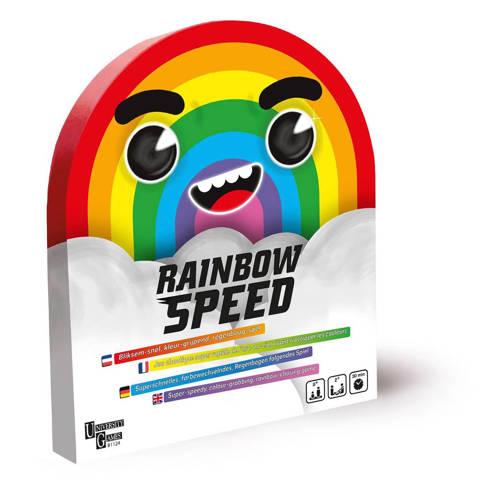 University Games regenboog snelheid kinderspel kopen