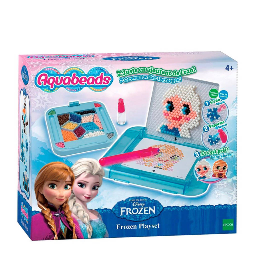 Aquabeads Frozen speelset