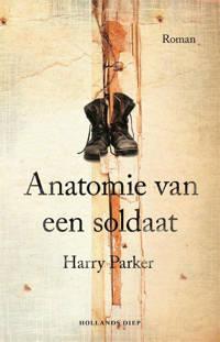 Anatomie van een soldaat - Harry Parker
