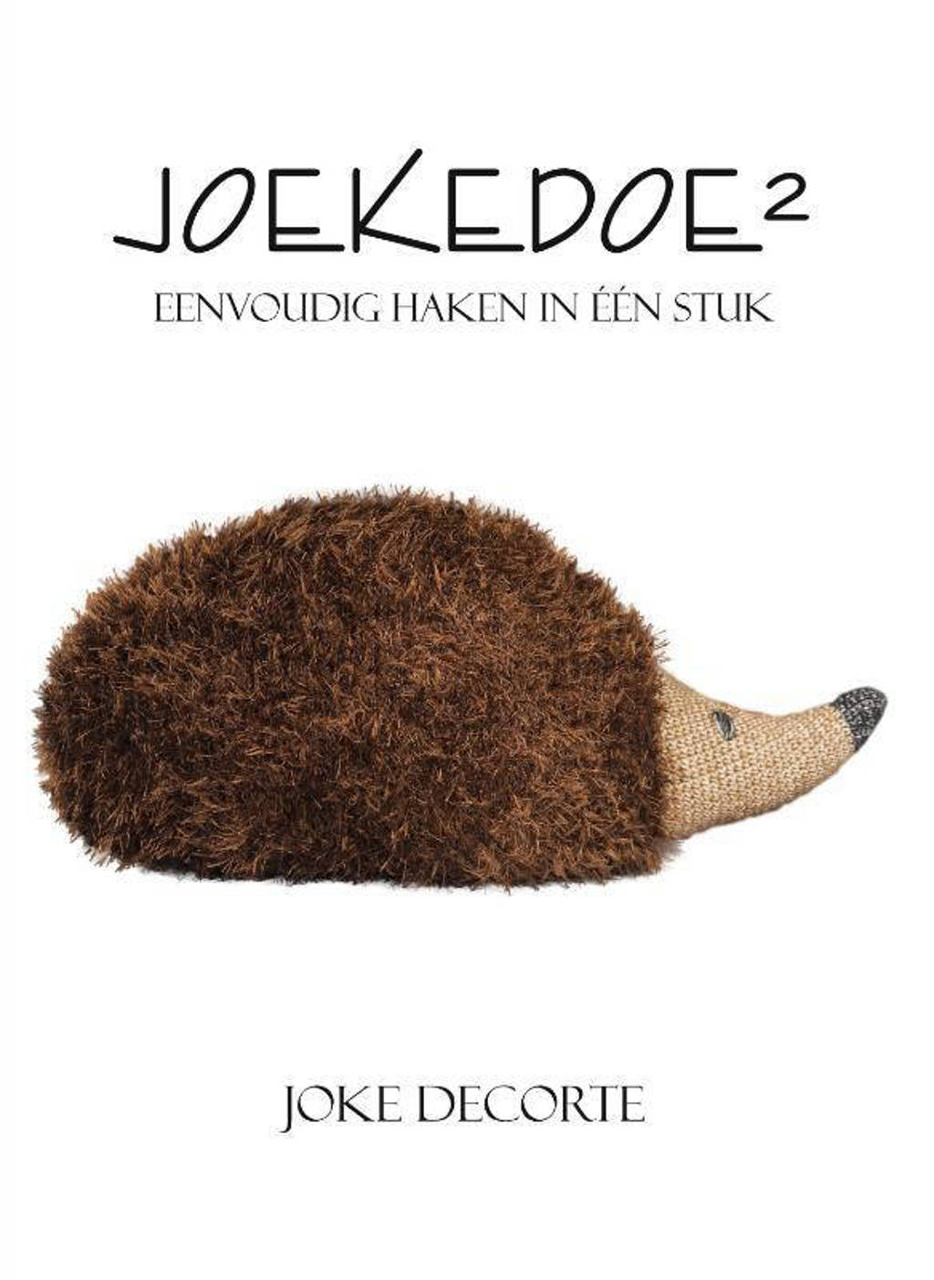 Joekedoe 2 - Joke Decorte