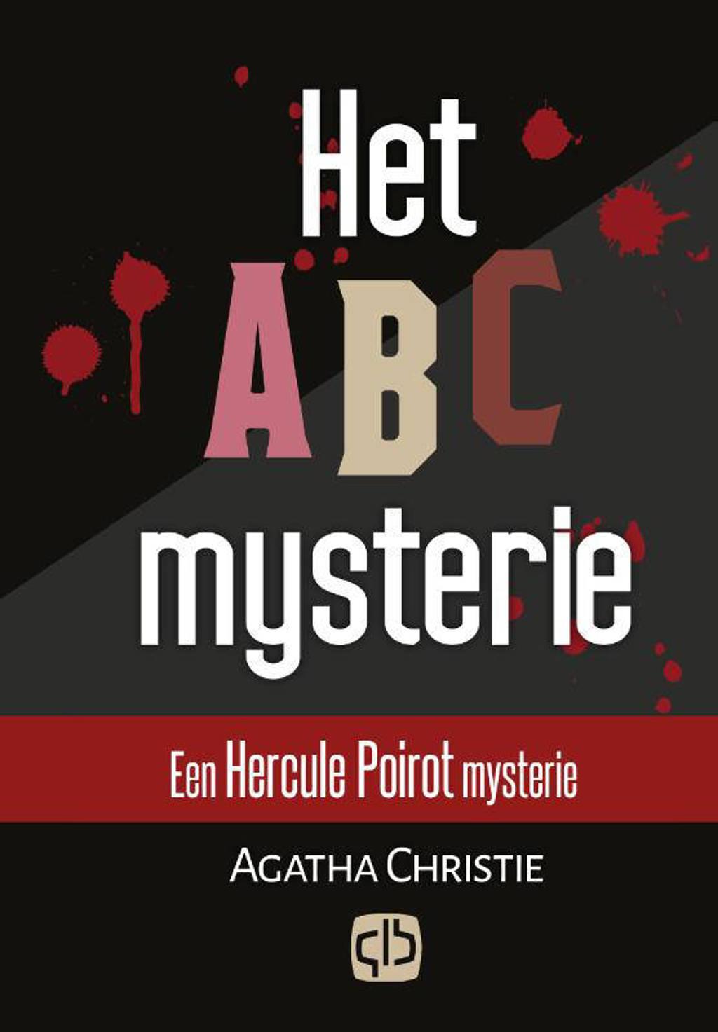 Het ABC-mysterie - Agatha Christie