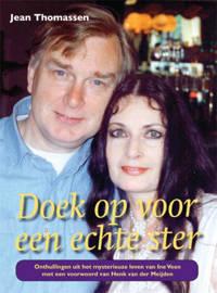 Doek op voor een echte ster - Jean Thomassen