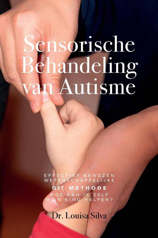 Sensorische behandeling van autisme - Dr. Louisa Silva