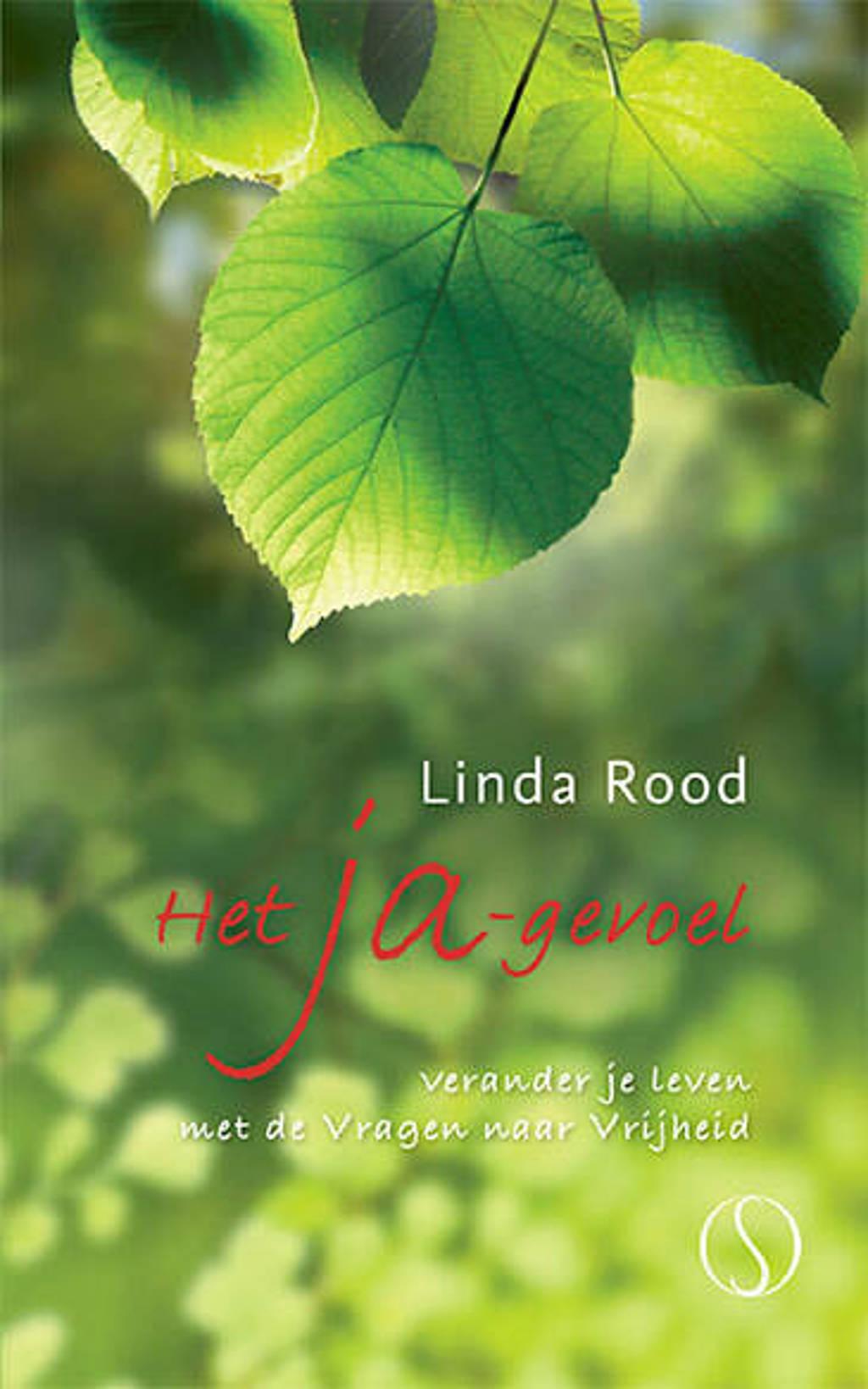 Het ja-gevoel - Linda Rood