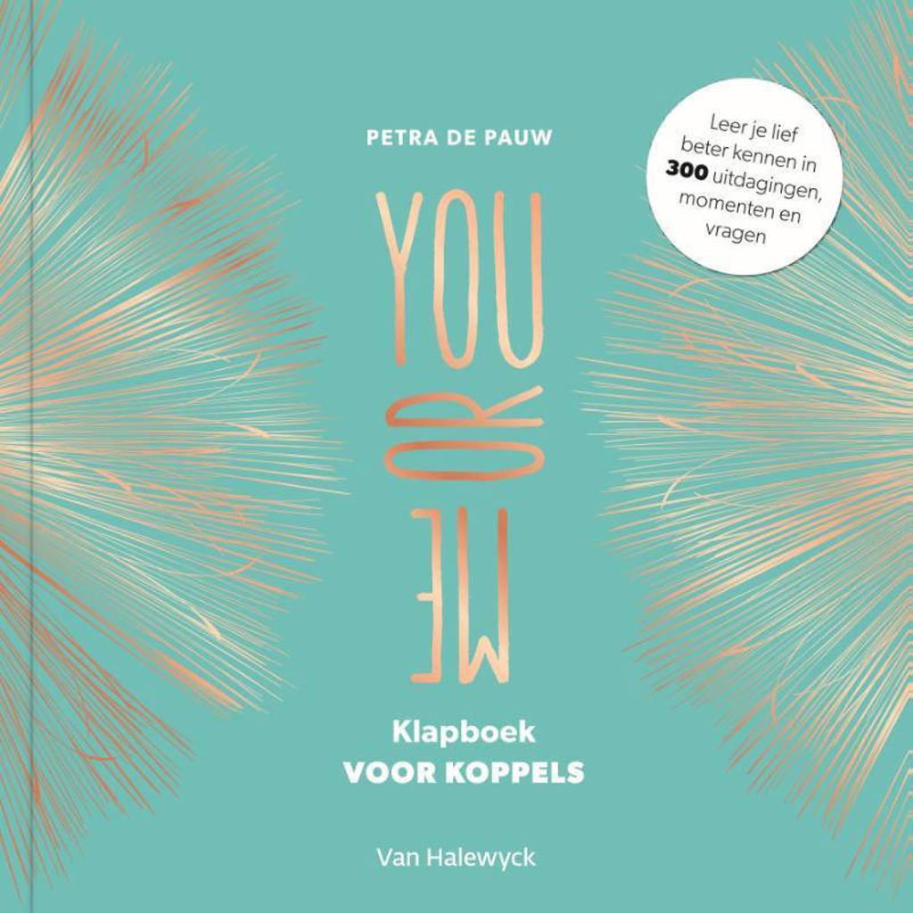 You or me - Petra de Pauw