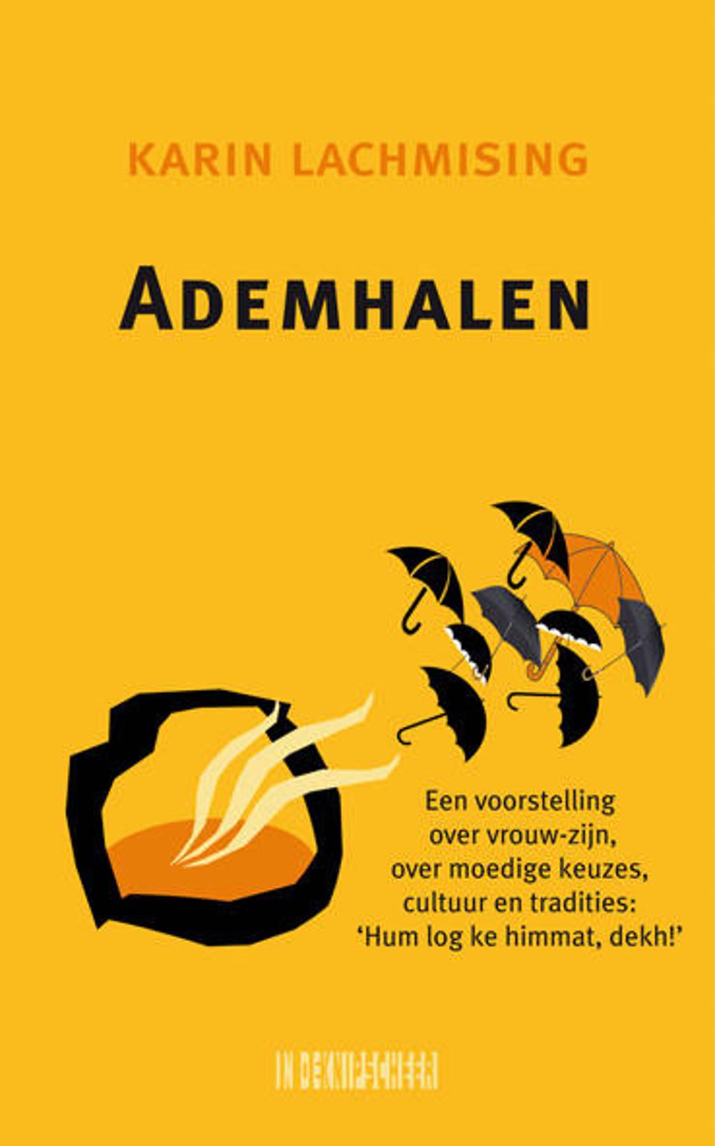 Ademhalen - Karin Lachmising
