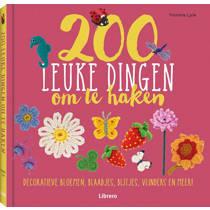 200 leuke dingen om te haken - Victoria Lyle