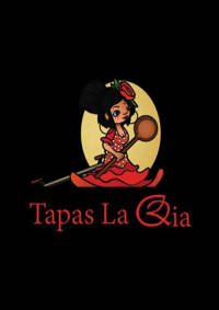 Tapas La Qia - Elena Gomez Orueta