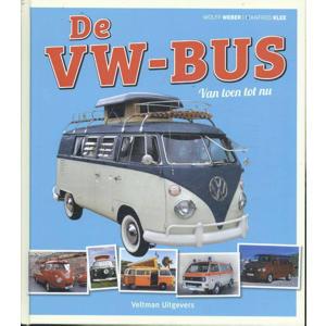 De VW-bus - Wolff Weber en Manfred Klee
