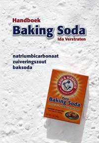 Handboek baking soda - Ida Verstraten