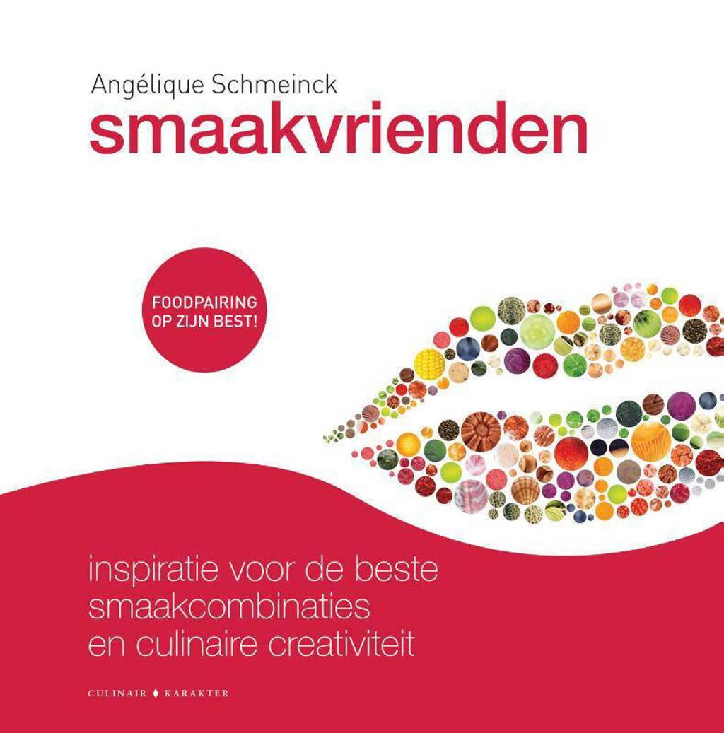 Smaakvrienden - Angélique Schmeinck