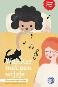 Wakker met een wijsje - Esther Pantekoek en Jasper Smit