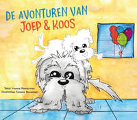 De avonturen van Joep & Koos - Yvonne Ramerman