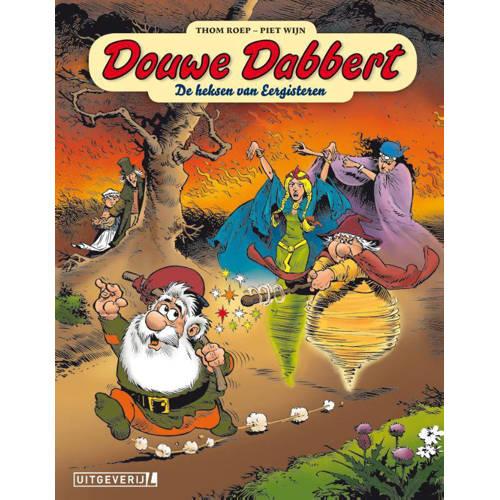 Douwe Dabbert: De heksen van Eergisteren - Thom Roep kopen