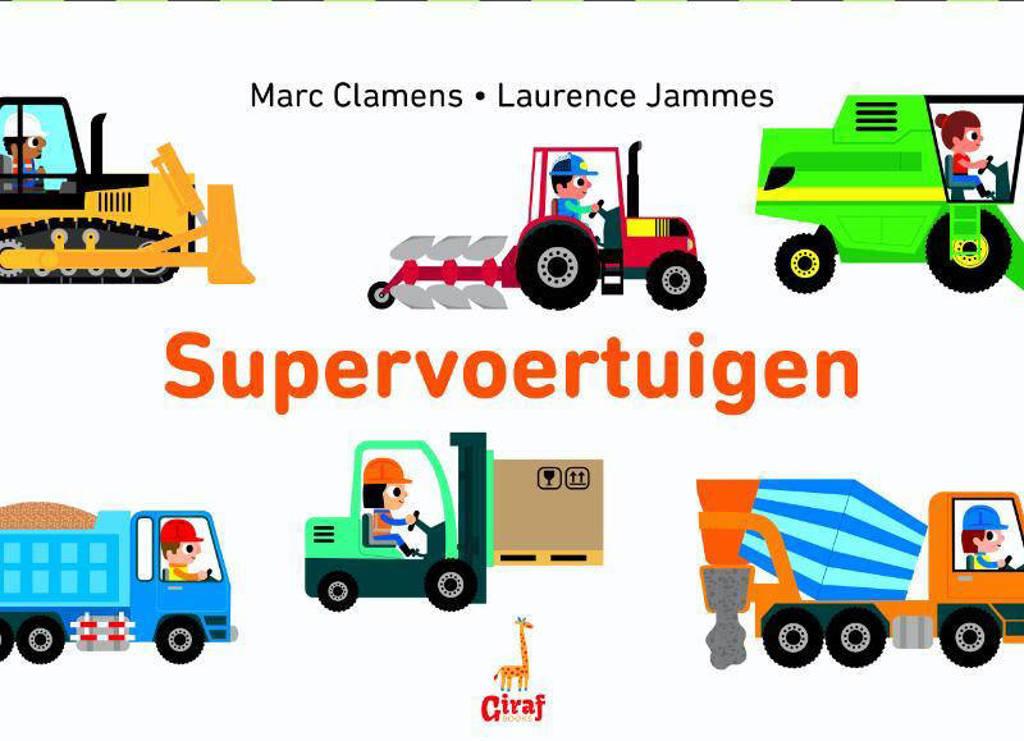Supervoertuigen