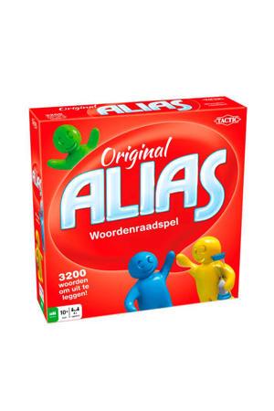 Alias bordspel