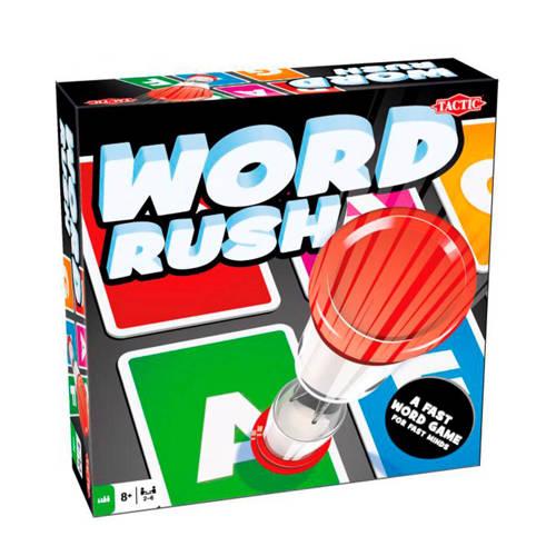 Tactic Word Rush bordspel kopen