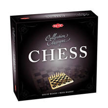 Chess schaken hout denkspel