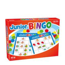 junior bingo kinderspel
