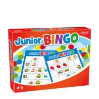 Tactic junior bingo kinderspel
