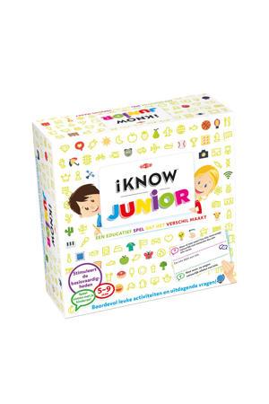 iknow Junior bordspel