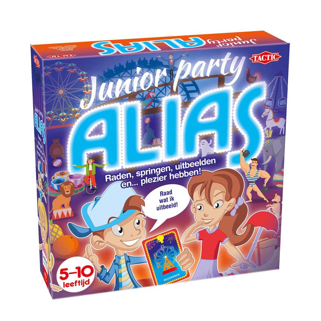 Tactic Junior Party alias bordspel