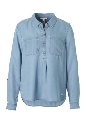 Fluent blouse