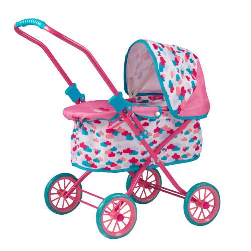 Baby Born poppenwagen my first pram