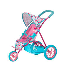 Baby Born tricycle stroller