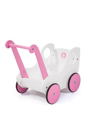 poppenwagen princess world