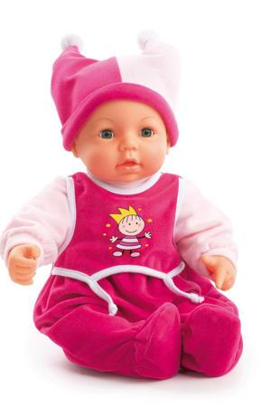 hello baby function doll 46 cm babypop
