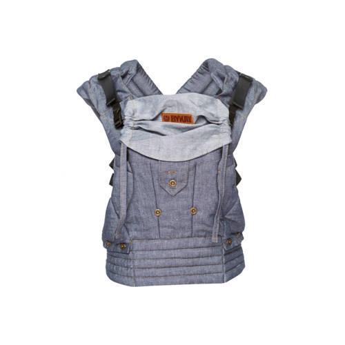 ByKay 4 Way Click Carrier draagzak dark jeans kopen