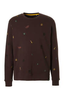 Only & Sons  Wooley sweater (heren)