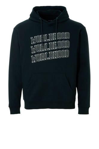 plus size hoodie
