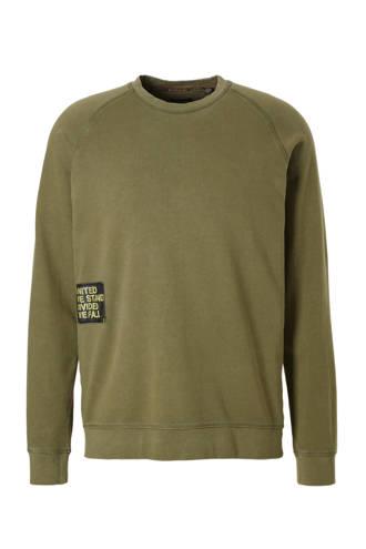 Wuk sweater