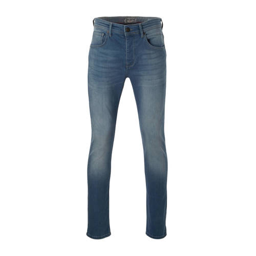 Petrol Industries tapered fit jeans Thruxton