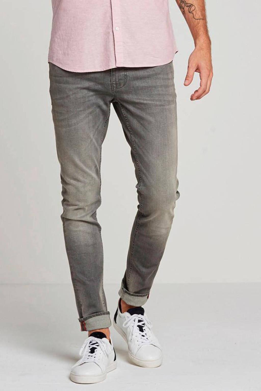 Petrol Industries slim fit jeans Nolan grey, 9700 grey